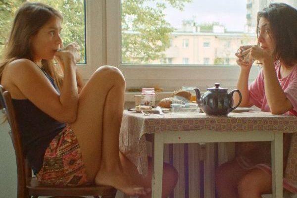 The last to leave are the cranes (Dir. Emilie Girardin) - Cerdanya Film Festival 2020