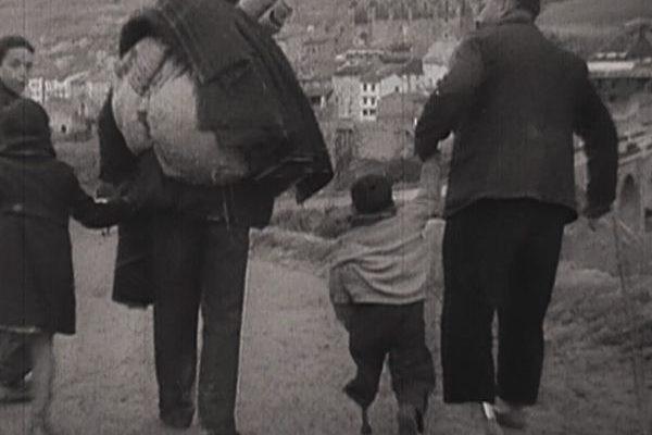 El final de l'inici. Camins de la retirada republicana (Dir. Tanit Sanmartín) - Cerdanya Film Festival 2020