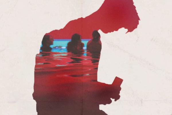 Cristales en la piscina - Cerdanya Film Festival 2021